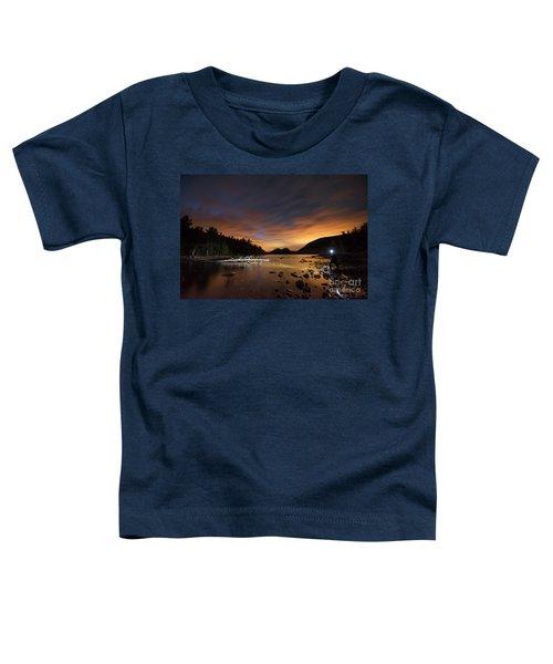 Midnight Explorer Toddler T-Shirt