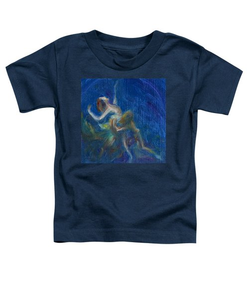 Midsummer Nights Dream Toddler T-Shirt