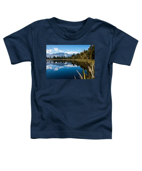 Mirror Landscapes Toddler T-Shirt