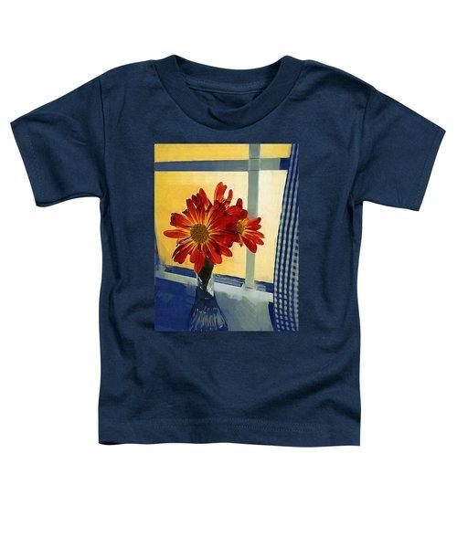 Morning Window Toddler T-Shirt
