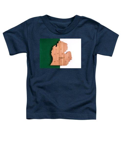 Msu Inspireme Toddler T-Shirt
