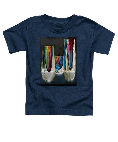 Multiplicity Toddler T-Shirt