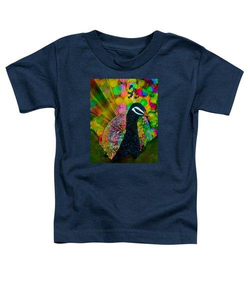 Murugan's Party Toddler T-Shirt