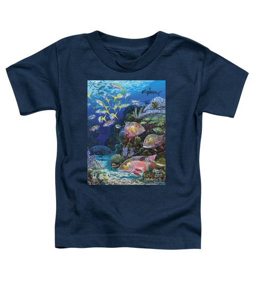Mutton Reef Re002 Toddler T-Shirt