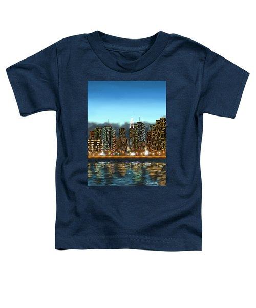 My Dream Toddler T-Shirt