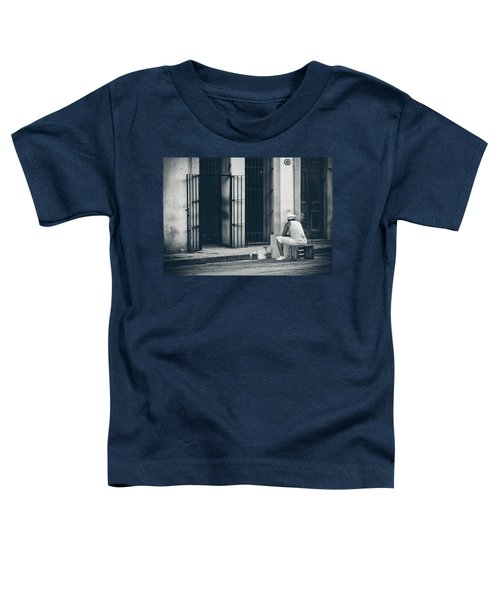 Nice And Slow.. Toddler T-Shirt
