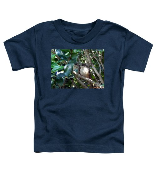 Now What Toddler T-Shirt