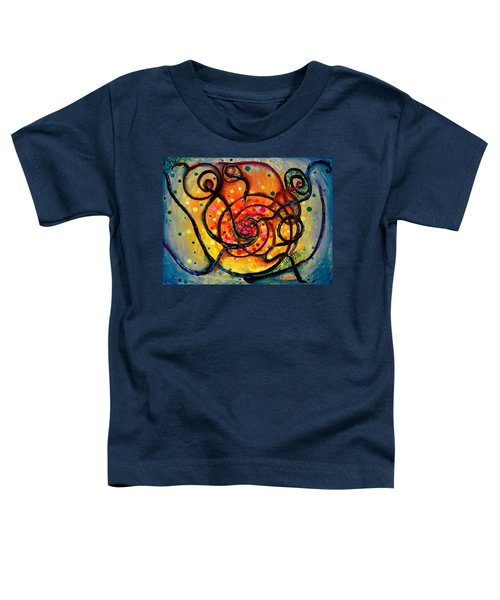 Nuclear Fusion Toddler T-Shirt