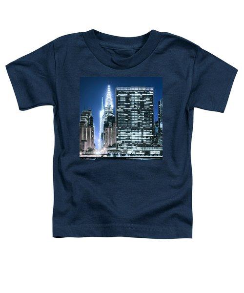 Ny Sights Toddler T-Shirt