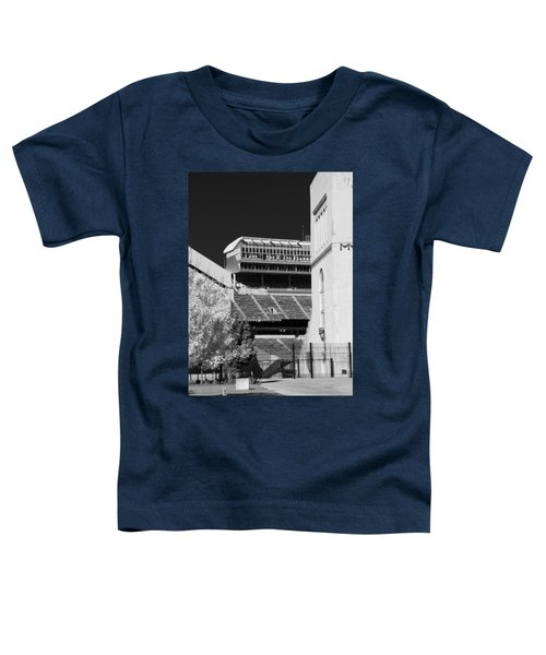 Ohio Stadium 9207 Toddler T-Shirt