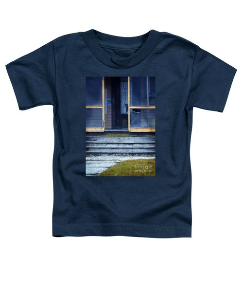 Old Porch Toddler T-Shirt