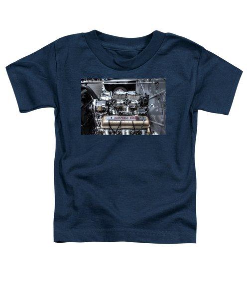 Olds Rocket Toddler T-Shirt