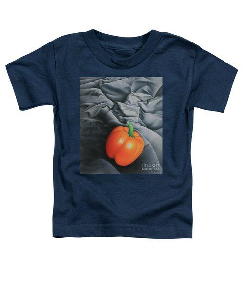 Only Orange Toddler T-Shirt