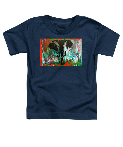 Out Of Africa Toddler T-Shirt