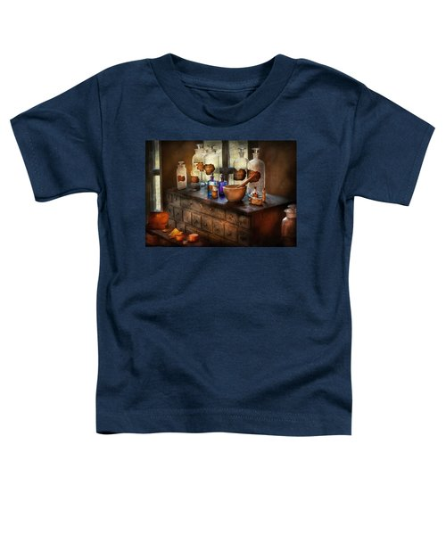 Pharmacist - Medicinal Equipment  Toddler T-Shirt