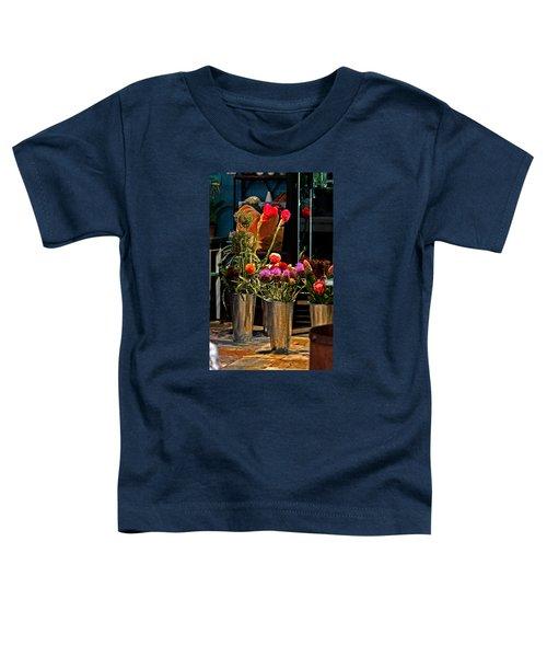 Phlower Vases Toddler T-Shirt