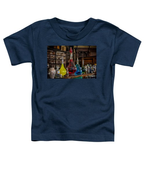 Pick An Elixir Toddler T-Shirt