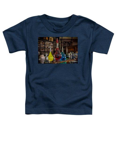Pick An Elixir Toddler T-Shirt
