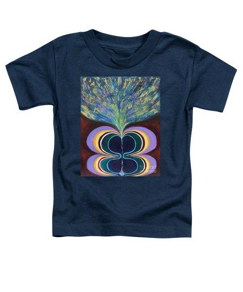 Pms 42 Covenant Of Salt Toddler T-Shirt