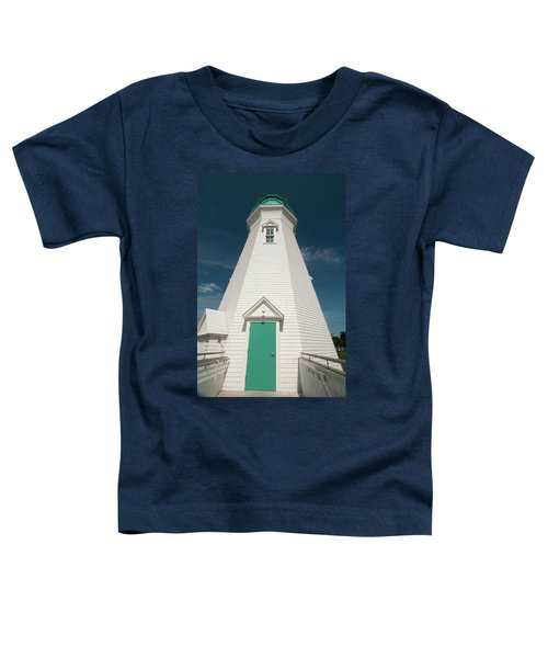 Port Dalhousie Lighthouse 9057 Toddler T-Shirt