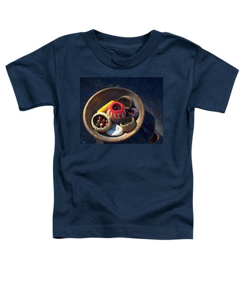 Powhatan Staples Toddler T-Shirt