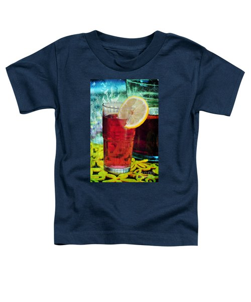 Quench My Thirst Toddler T-Shirt