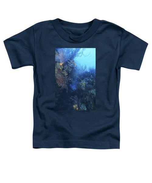 Quiet Beauty Toddler T-Shirt