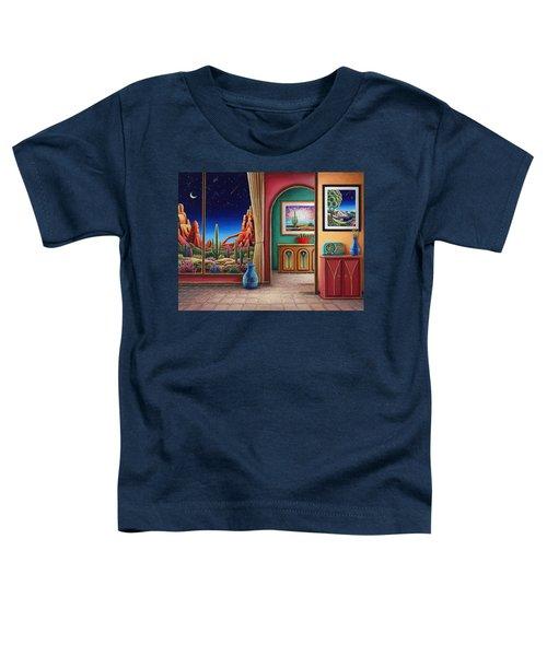 Radio Days 12 Toddler T-Shirt
