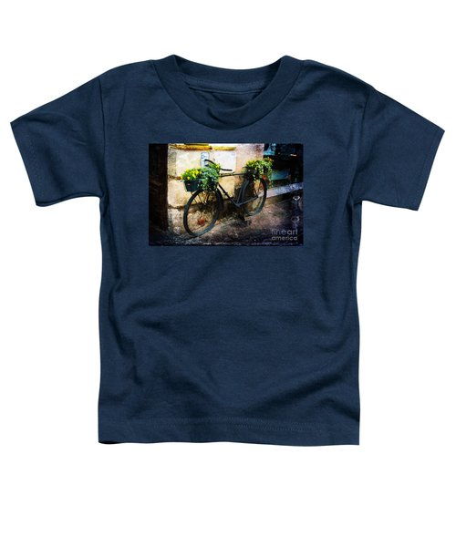 Re-cycle Toddler T-Shirt