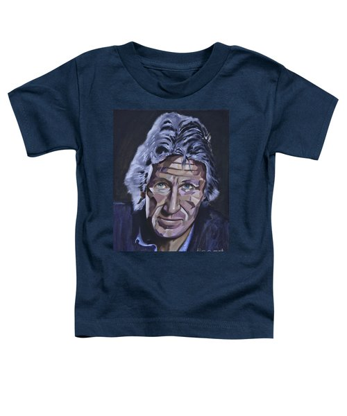 Roger Waters Toddler T-Shirt