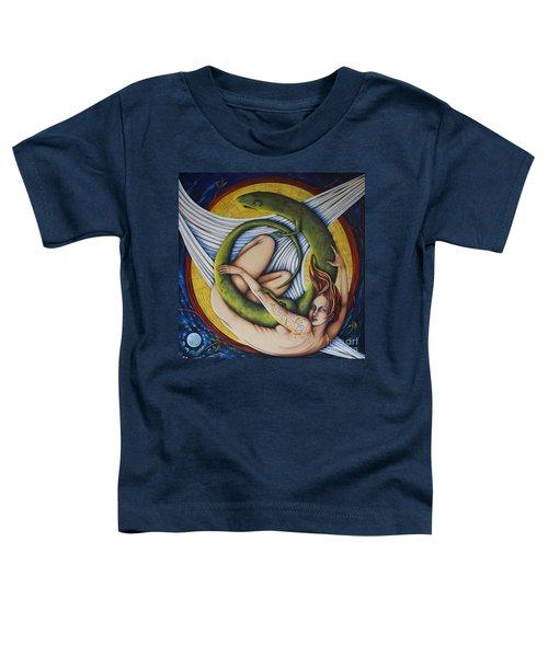 Salamander Session Toddler T-Shirt