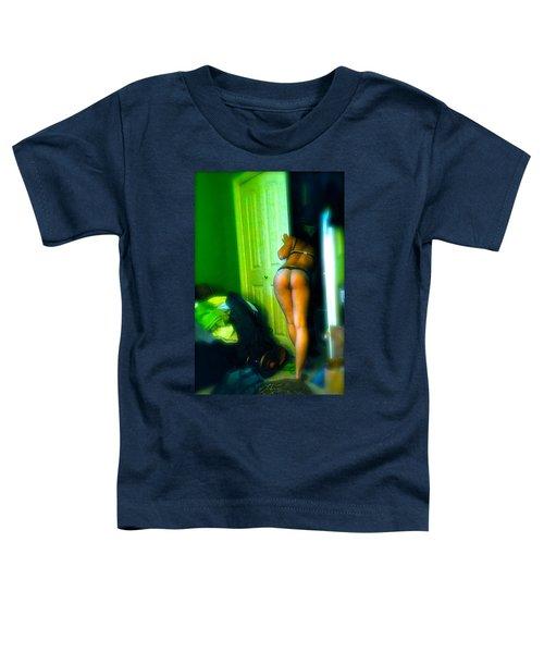 Searching  Toddler T-Shirt