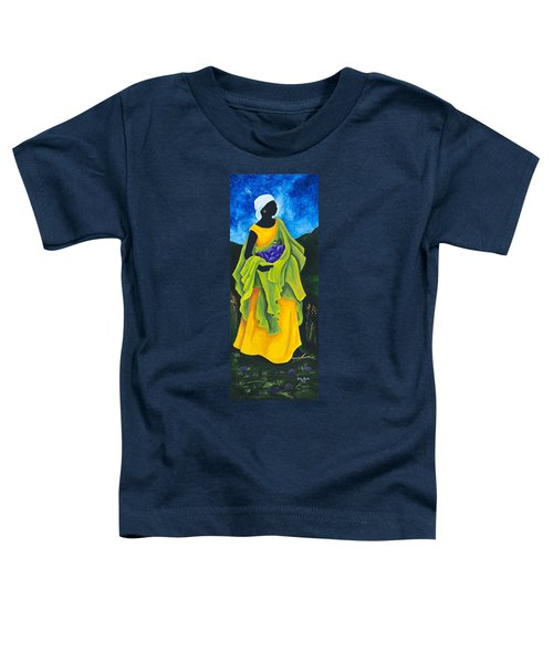 Season Cayemite Toddler T-Shirt