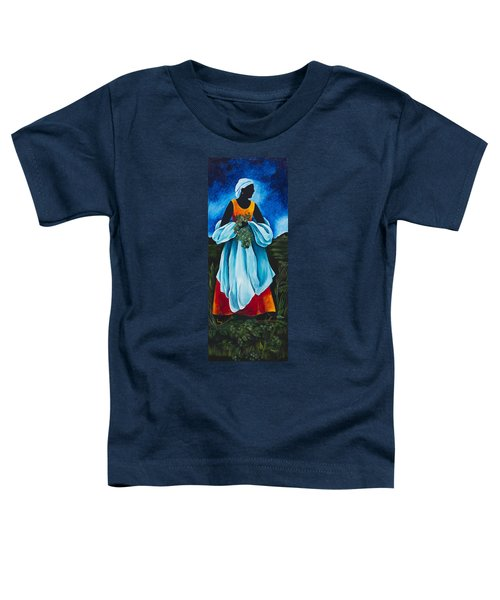 Season Quenepe Toddler T-Shirt
