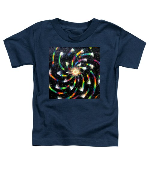 Second Day Of Creation Toddler T-Shirt