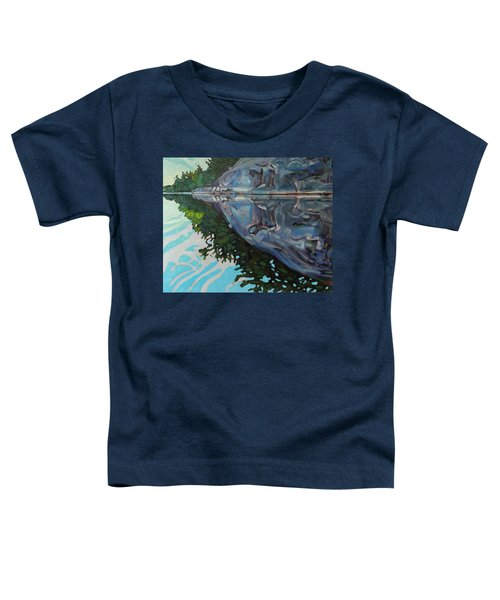 Singleton Marble Toddler T-Shirt