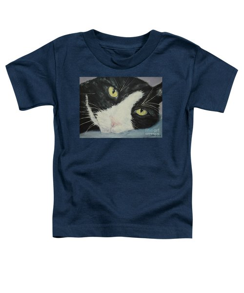 Sissi The Cat 1 Toddler T-Shirt