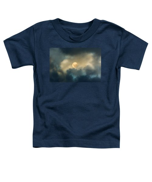 Song To The Moon Toddler T-Shirt