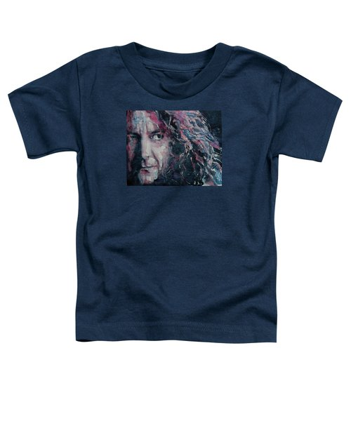 Stairway To Heaven Toddler T-Shirt by Paul Lovering
