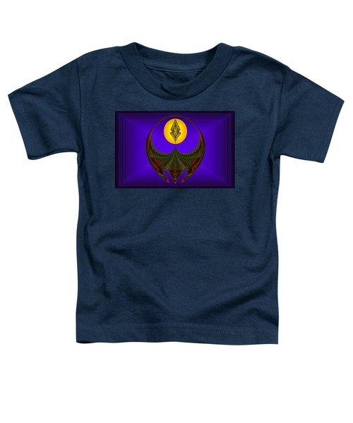 Strohn Thinker Toddler T-Shirt