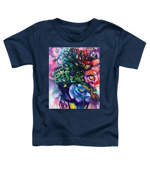 Surprising Summer Toddler T-Shirt