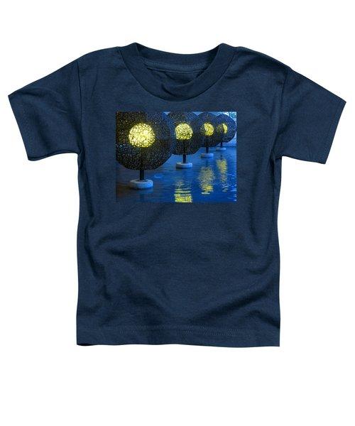 Tamarindo Reflections Toddler T-Shirt