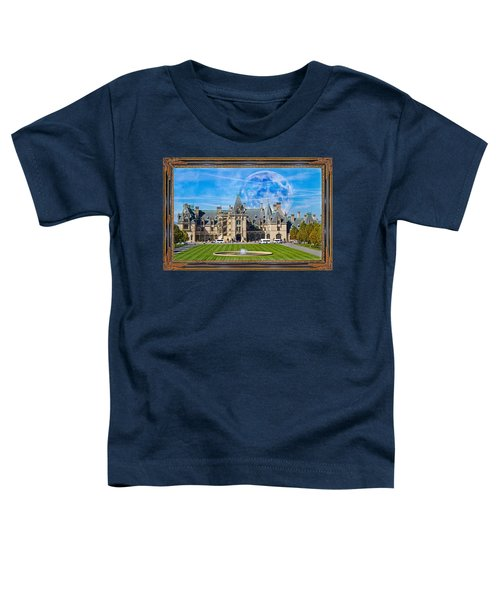 The Grand Vision  Toddler T-Shirt