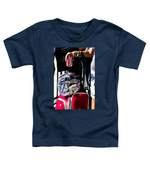The Life Force Toddler T-Shirt