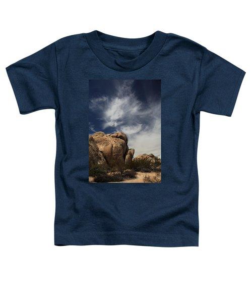 The Reclining Woman Toddler T-Shirt