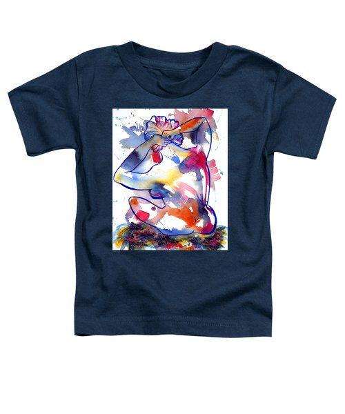 The Southside Toddler T-Shirt