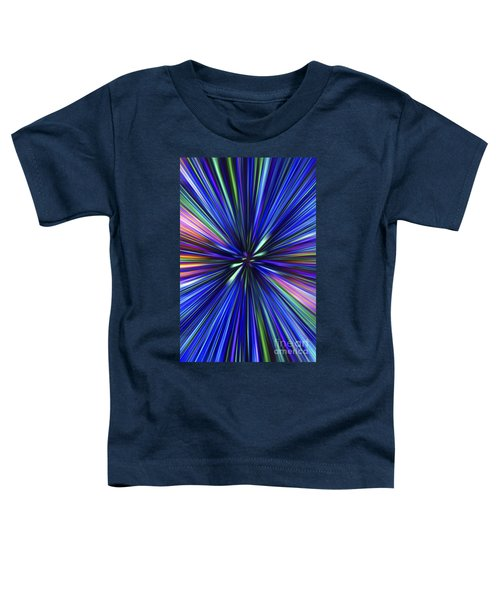 Through The Wormhole.. Toddler T-Shirt