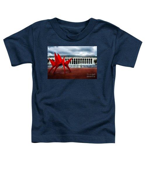 Toledo Museum Toddler T-Shirt