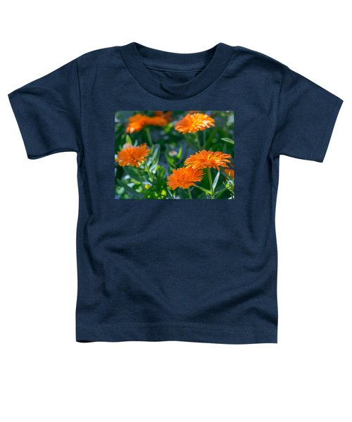 Touch By Light Toddler T-Shirt