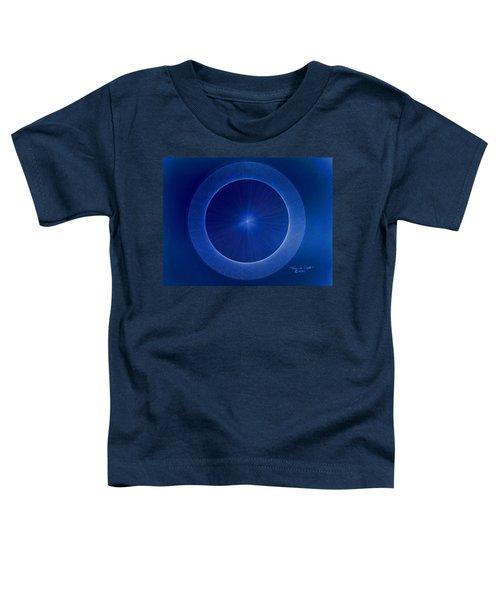 Towards Pi 3.141552779 Hand Drawn Toddler T-Shirt